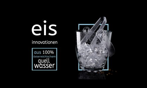 Crushed Ice - Zerstossenes Eis